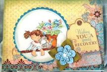Cards I love / Inspiration...