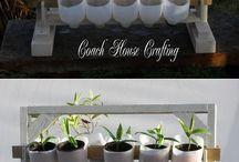 Gardening hondli