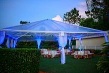 Tent Weddings and EVents