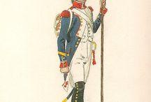 Uniforms / Naplionic. Uniforms