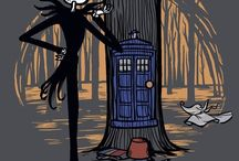 Doctor who mashup / by Michelle Zimmerman Huff