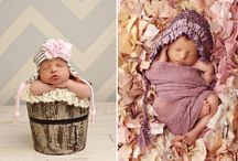Newborn {Photography}