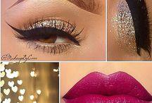 Make-up / Визаж