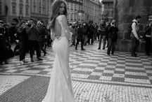 I love | Wedding dresses