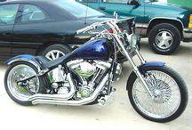 Harley pics
