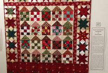Humble Quilts / Kerst