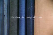 cotton elastic denim / Bamboo denim fabrics:50%bamboo fiber,50%cotton,26sX26s,164gsm,twill,suitable:shirt,casual,pants,summer wear