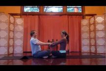 Yoga: Partner & Acro Yoga: LauraGYOGA / Partner and acro yoga / by Laura Germanio