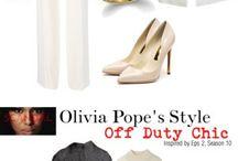 Outfit Ufficio