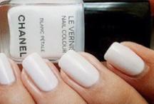 Nails and make up!