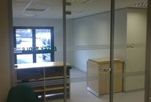 Essex Tool Supplies Ltd /  The client required a complete refurbishment, their offices were based in Essex. This included partition walls, suspeneded ceilings and part mezzanine flooring.