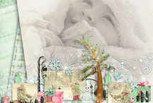 Digi-Craftification / by Angie Glad Brow