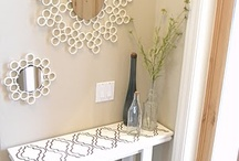 clever things to do with pvc pipes