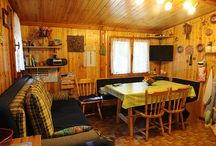 Camping Village Boscoblù / Amate il campeggio e vorreste soggiornare tra i pini secolari dell'Altopiano del Sole? Allora il Camping Village Boscoblù è quello che fa per voi!