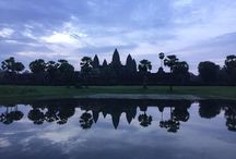 Angkor Wat - Incredible!