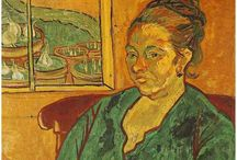 Artistas   Pintores