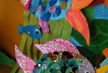 Fish Themed Bulletin Board Ideas