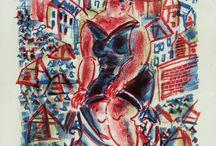 Raoul Dufy by archesart.com