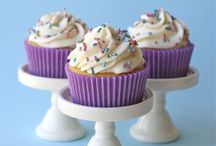 Cupcakes  / by Susan Palmiere