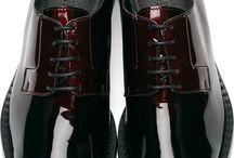 Chukka boot's