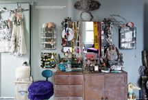 Home Decor / by Alecia Nicole