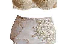 Lingerie / Lady bits and lingerie