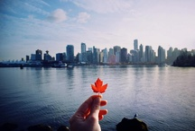 Canada/ Home/ Roots / by Heather Klimack Lee