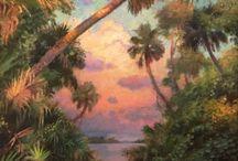 Tom Sadler: Florida Impressions