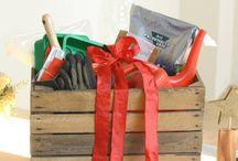 Geschenkideen / Geschenke für Gärtner, die bestimmt noch nicht jeder hat...