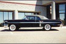 Classic Impalas / by Paully B.