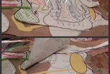 Homeschool Anatomy; Urinary (Excretory) System