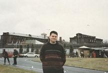 Pentridge Prison - 1998
