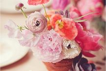 Wedding Florals / by Holly Rouse | Oh Golly, Holly!