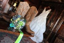 Cowboy boots wedding / by Melissa Milan