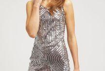 Zalando ♡ Fiesta / Vestidos, zapatos y complementos clave para deslumbrar en las fiestas. ¡Conviértete en la estrella de la noche!