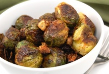 Recipe - Vegetable / by Pat Kendall