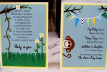 cards baby shower / Baby Shower Cards