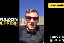 Amazon Goldrush Tips by Ben Laing