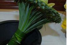 Pacific Wedding Cakes & Flowers