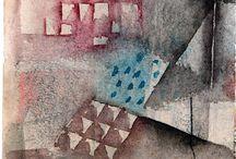 Painting-Swiss-20th C