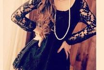 My Style / by Victoria Ryan-Nesbitt