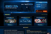 Agent Betting / The site of supporters of football agent in Indonesia or the biggest online bookies with special Asian soccer betting market in Indonesia which is equipped with the prediction of the ball and the ball news and schedule live TV. It is appointed directly by Agentbetting to promote Biggest Bonus Promo Online gambling in Indonesia.