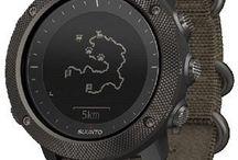 Zegarki taktyczne