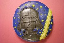 Cookies / by Benni Rienzo Radic