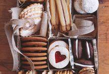 confezionare biscotti