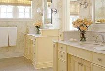 Beautiful Bathrooms / by Beautiful Things