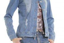 Introducing SS17 - Woman Collection / In anteprima i capi della nuova collezione donna Primavera Estate 2017 firmata Carrera Jeans.