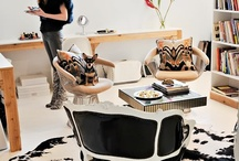 Interior Inspiration / decor * style * design / by Melissa Chantrel