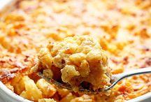 Macaroni / Chesse