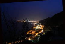 Taormina / Taormina je městečko na východě Sicílie
